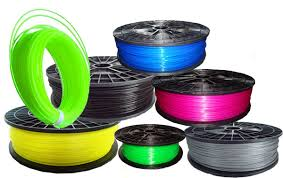 THINK! Office 3D Printer Filament and service, 1.75mm PLA Denver, 3D printing filament Denver, Aurora, Centennial, CO